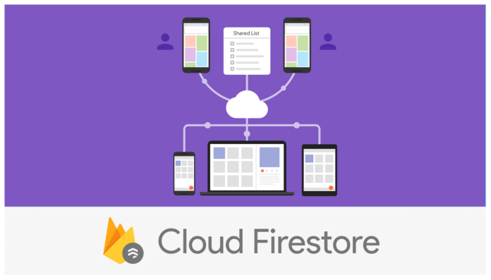 Google Firebase Cloud Firebase